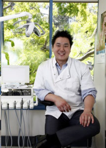 Dr Philip Song