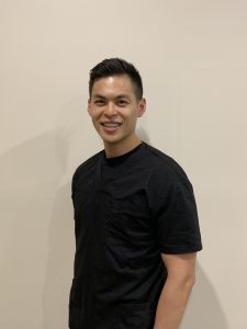 Dr Anthony Huang