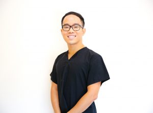 Dr Damian Ha