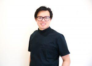 Dr Vincent Cheung